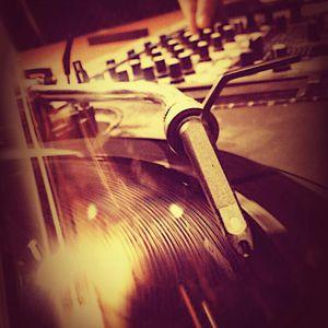 Christian Thieme @ Partyzone - Radio Frei 16.09.12