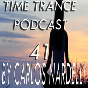 TIME TRANCE PODCAST 41