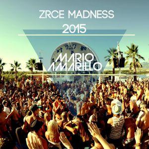 ZrceMadness2015 Mario Amarillo