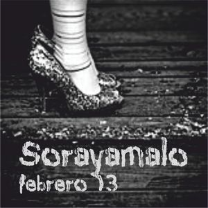 Soraya Malo @ Forbidden Sounds