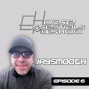 Episode 6 Feat. Jay Smooth