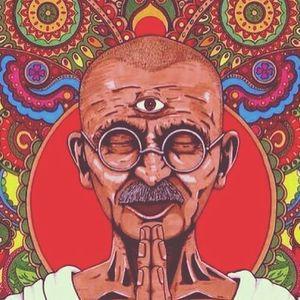 Oriental Groove Mantra Mix