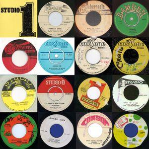 Roots of Reggae #1