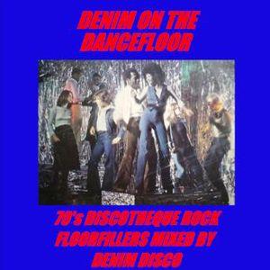 Denim On The Dancefloor Mix