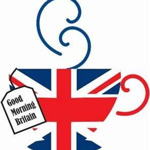 Good Morning Britain - E001