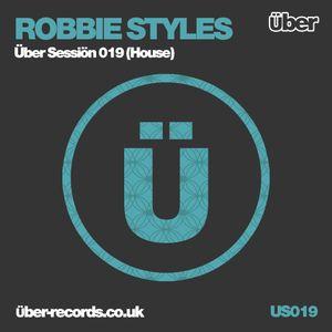 Uber Session 019