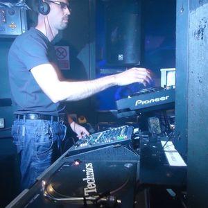 Greyhawk's Techno Vibes December 2011