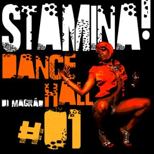 STAMINA DANCEHALL 01