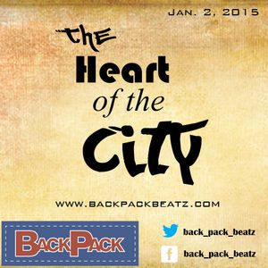 The Heart of the City (Jan 2, 2015)