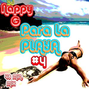 PARA LA PLAYA #4 (dj Nappy G)
