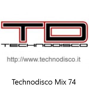Technodisco Mix 74 - June 2016