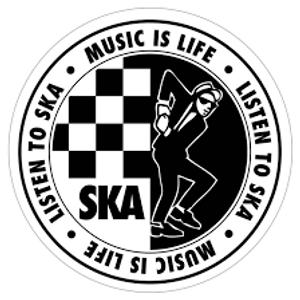 Ska Reggae n ting