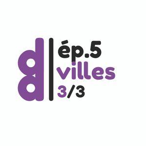 DESSIN DESSEIN - le podcast du design // EP5 – Ville > P.3 : Montréal, ville de design précurseuse
