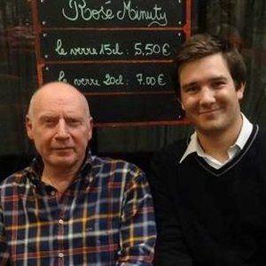 Interview de Christian Bellone, fondateur de Take Two France