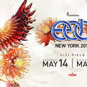No Mana @ Electric Daisy Carnival 2016 (EDC New York) 14.05.2016 [FREE DOWNLOAD]