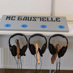 MC Baustelle - Arbeitstitel / Working Title