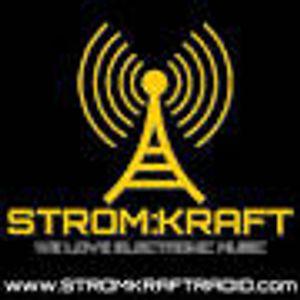 Dj TAG / Strom:Kraft Radio Podcast