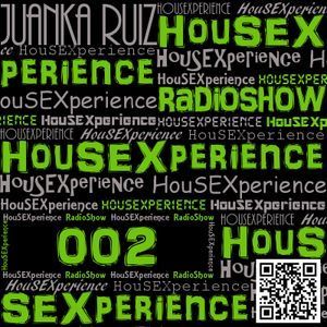 HouSEXperience RADIOSHOW 002