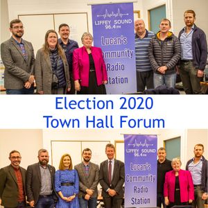 Election 2020: Town Hall Forum