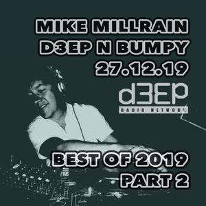 D3EP N BUMPY - 27.12.19 (BEST OF 2019 PART 2)