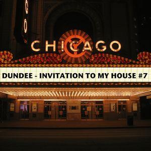 Invitation To My House #7