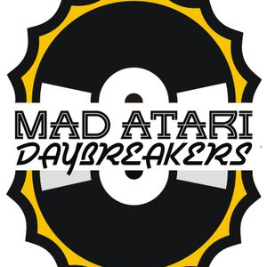 DAYBREAKERS - A NUFUNK & MID TEMPO MADNESS !