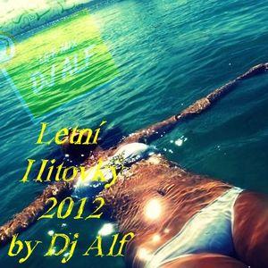 Letní Hitovky 2012 by Dj Alf