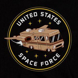 SandSpider & Desert Fox - Space Force (Drum and Bass Mix - September 2018)