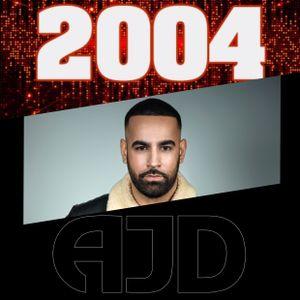 AJD - THROWBACK 2004 LIVE SET (BBC Asian Network)