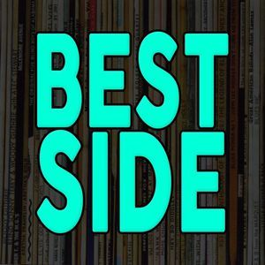 Best Sides - Martedi 5 Luglio 2016