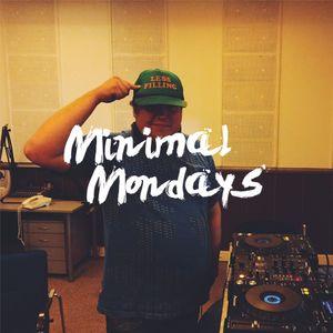 Minimal Mondays   LSAR