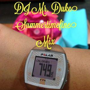 Hip-Hop/R&B SummerTimeFine - Workout Mix