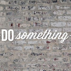 28.7.2013 - Sebastian Buffa 'Do Something - With The Strength You Have'