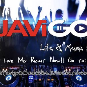 JaviGointheMix Vol. 14 (Live Mix)