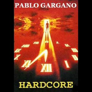 Pablo Gargano - Hardcore, Ulster Hall, Belfast, 7th August 1993