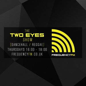 The Two Eyes Show - Frequency FM - 24th March 2016
