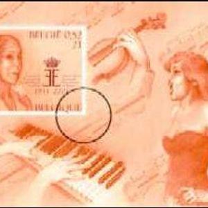 Music: Queen Elisabeth Competition (1937)