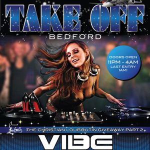 Take Off Bedford Promotional Mix