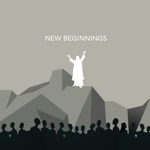 The Story: New Beginnings - Audio