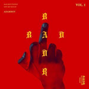 #BADRNYC Off-Set Mix Vol.1: Adamboy