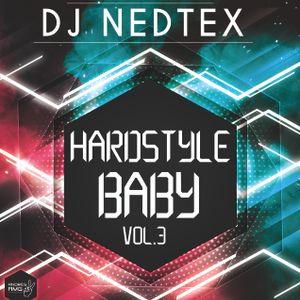 Dj Nedtex - Hardstyle Baby! ;) Vol.3