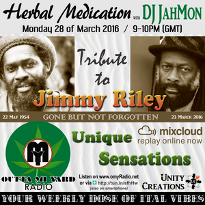 Tribute to Jimmy Riley