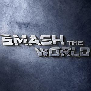 SMASH THE WORLD Radio #6.AFRONIK