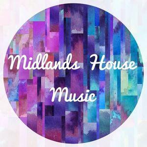 Dj Paul Oakley Uk Jackin House & Bass @midlandshouse