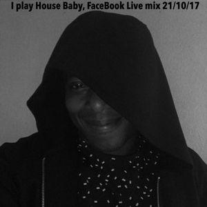 Dj Jason FB Live mix 211017