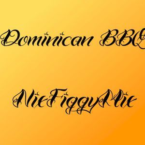 Dominican BBQ