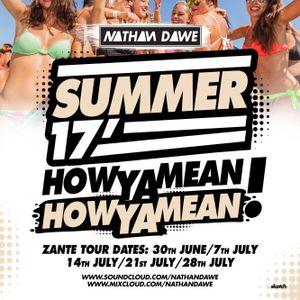 SUMMER 17 MIX | Hip Hop, Grime, Bassline, House & UK Rap.