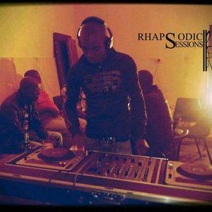 Rhapsodic Sessions #8