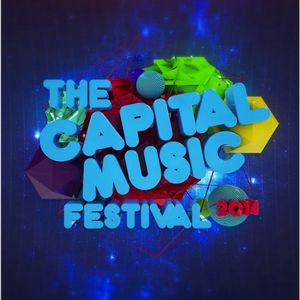 Bass Breaker @ The Capital Music Festival 2014