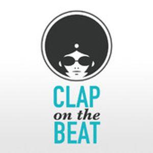 Irregular Disco Workers - Clap On The Beat  Radioshow - 28 Gennaio 2012